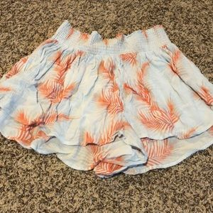 Forever 21 Soft Fabric Shorts